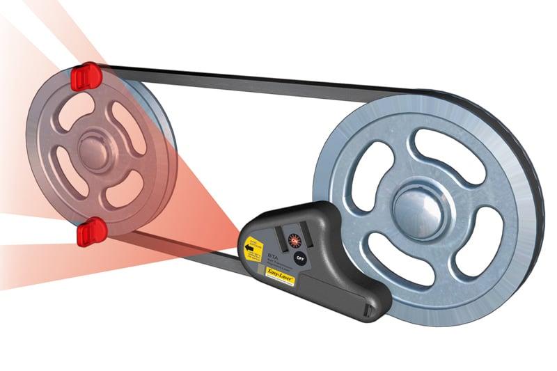 Easy-Laser D90 BTA