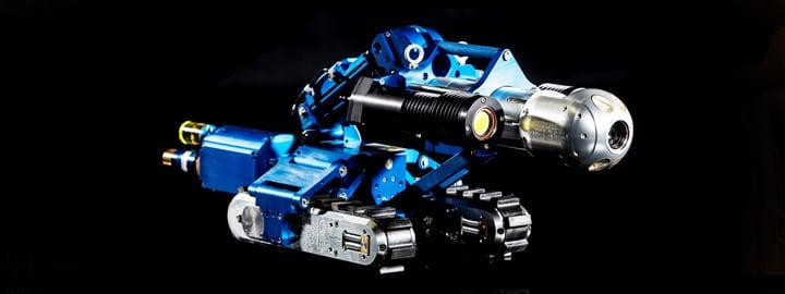 Robotic Crawler