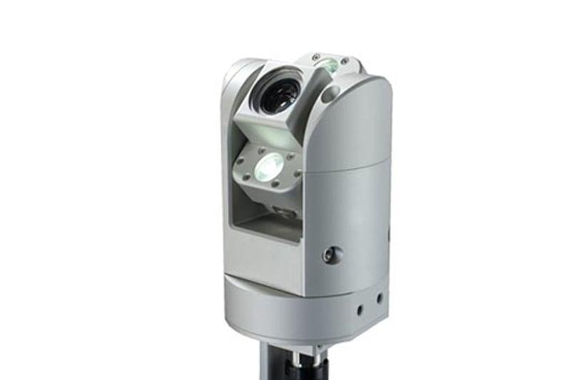 Ca-Zoom PTZ 100 Camera